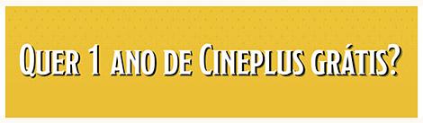 Cinema Cineplus - Concurso Cultural Yesterday