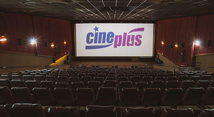 Cinema Cineplus Curitiba