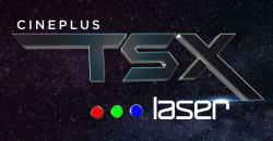 Cinemas Cineplus - TSX Laser