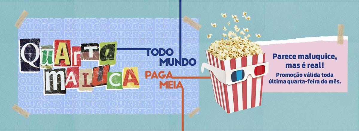Quarta Plus - Cinema Cineplus