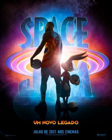 Space Jam - Cinema Cineplus