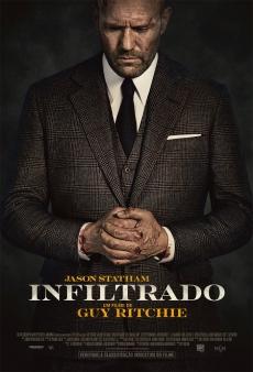 infiltrado - Cinema Cineplus