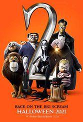 FAMILIA ADDAMS 2 - CINEMA CINEPLUS