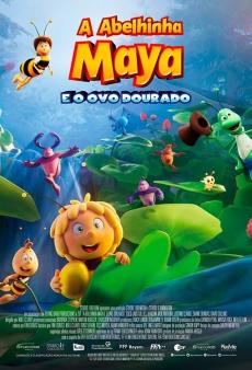 a abelhinha maya - cinema cineplus
