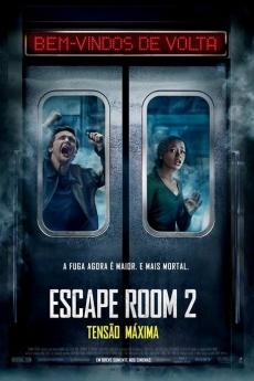 escape room 2 - Cinema Cineplus