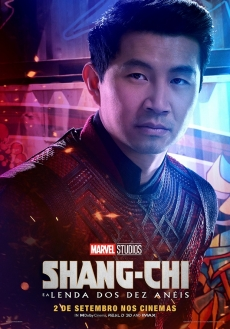 shang chi - Cinema Cineplus